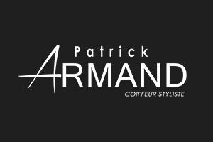Patrick Armand Coiffeur Styliste Studio Seth