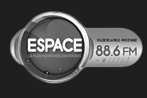 Espace, La plus normande des radios, Studio Seth